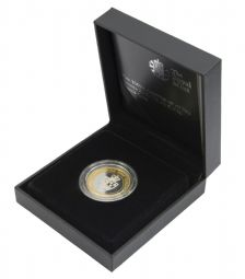 2013 Silver proof 350th Anniversary of the Guinea for sale